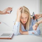 Stress- und Burnout Prävention
